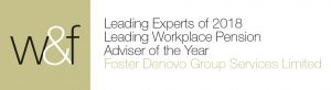 Foster Denovo Group Services Limited Winners