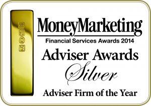 Adviser Awards Silver Firm