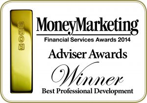 Adviser Winner BestProDevelopment 2014