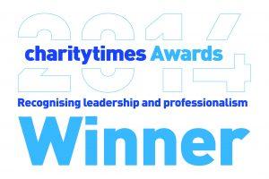 CT Award 2014