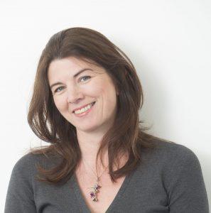 Helen Lovett - Board of Directors