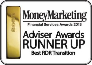 MMA Runner Up Best RDR Transition 2013