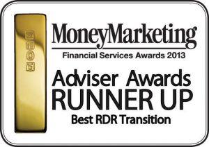 MMA Runner Up Best RDR Transition 2013