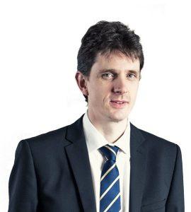 Paul Dunne - Board of Directors