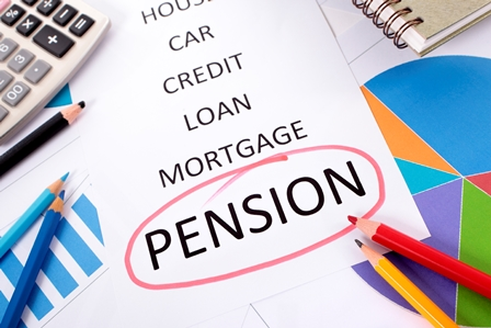 Don't lose out on your pension pot