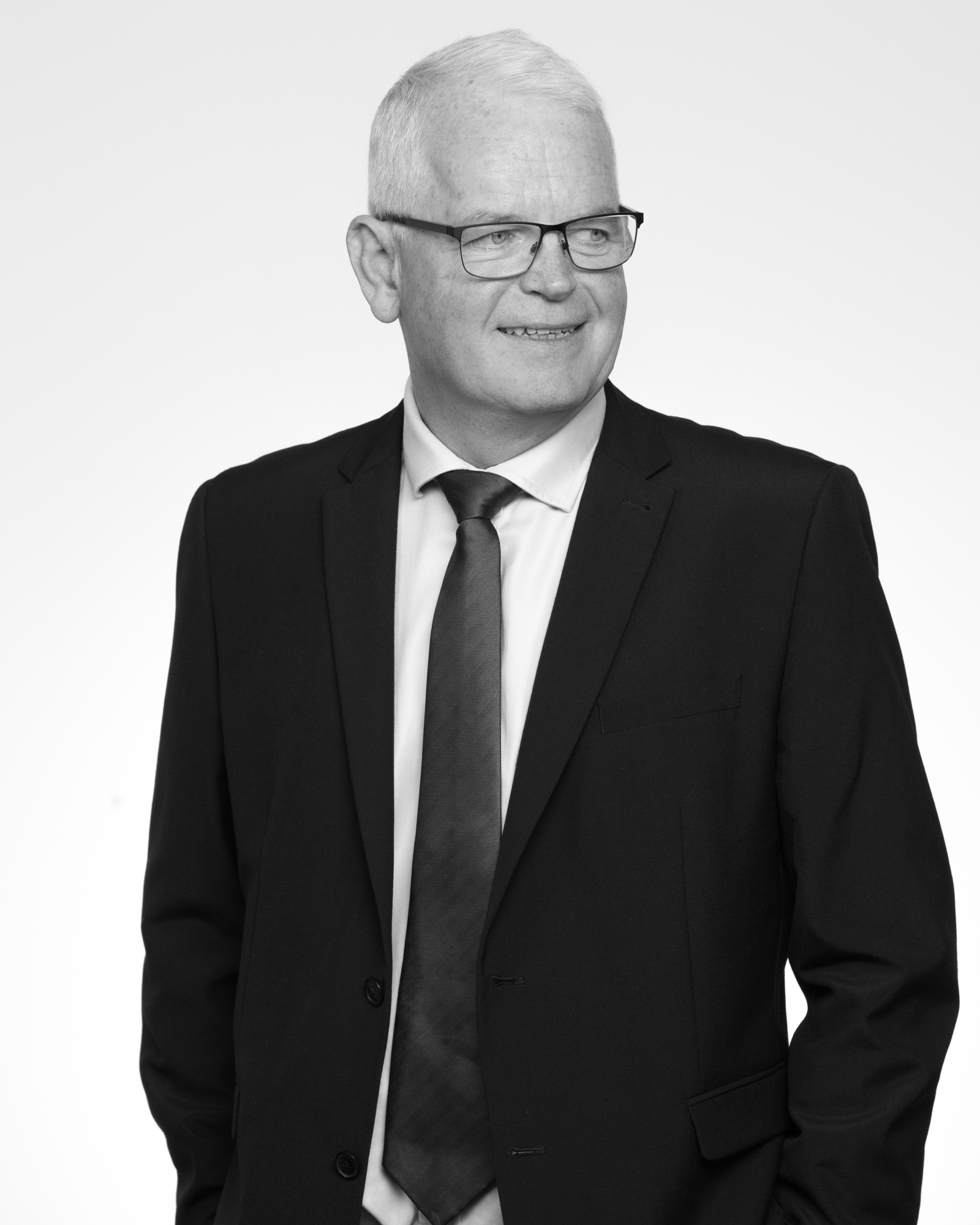 David Reekie