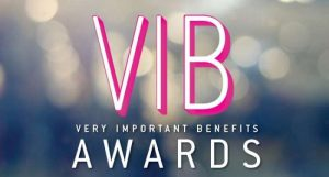 VIB awards