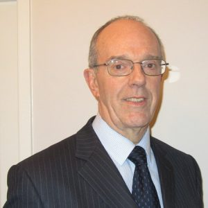 Alan Taylor - Board of Directors