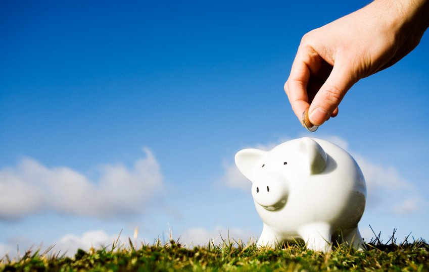 piggy bank - will your top talent lose out on their pension pot?