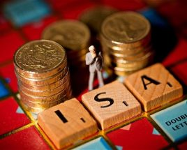 ISA investments