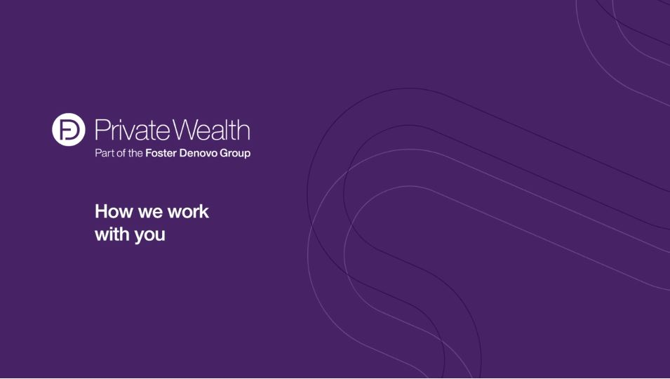 Private Wealth clients
