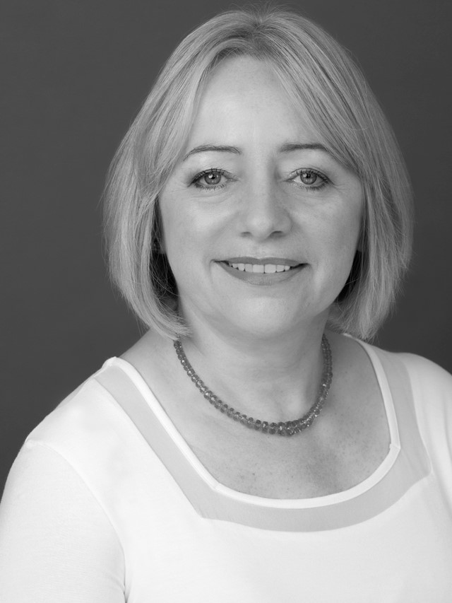 Julie Berrill