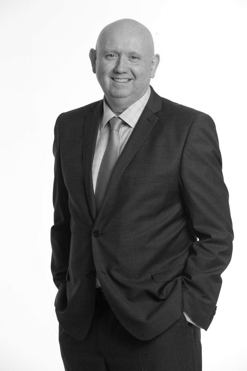 Colin Barwick