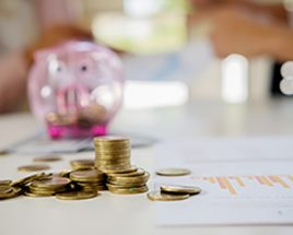 adjustment to old pension benefits