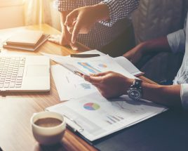 Financial planning week 2019
